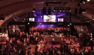 Congrescentrum Brabanthallen - feestlocatie Den Bosch