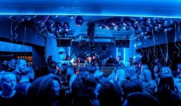 Amsterdam Blue Ivy- feestlocatie-Amsterdam