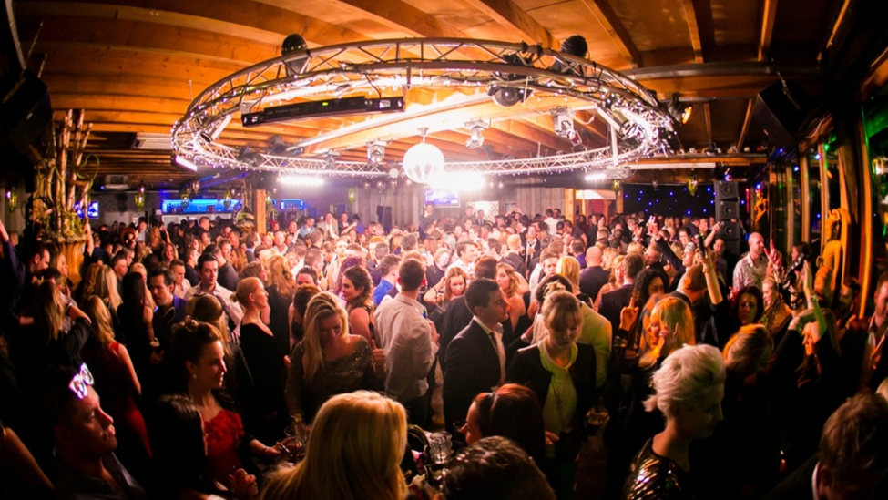 Beachclub Sunrise feestlocatie Best leukefeesten.nl