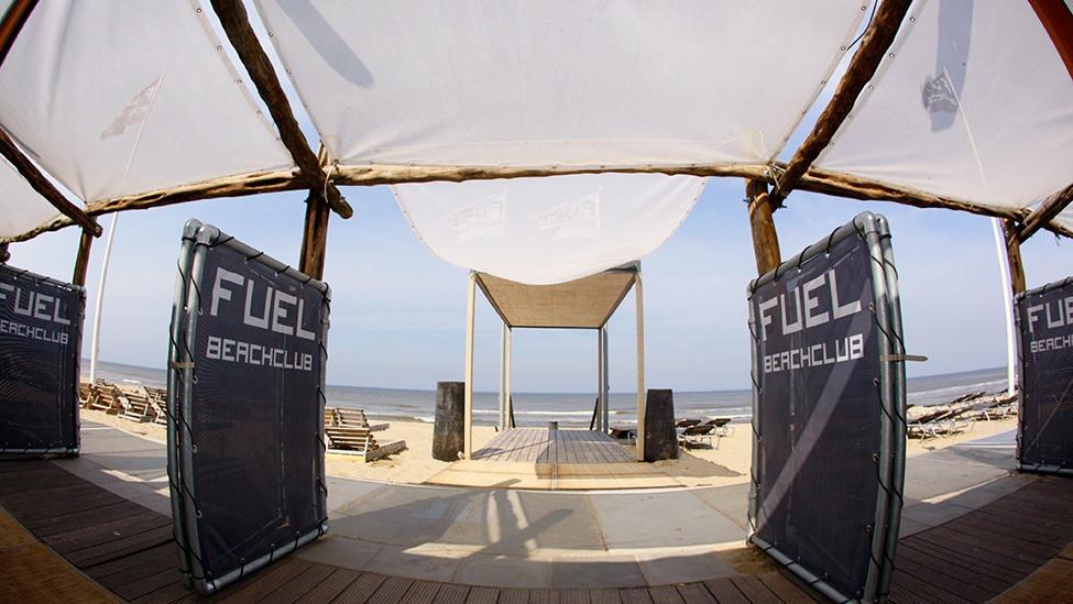 Beachclub Fuel-Feestlocatie-Bloemendaal-leukefeesten.nl
