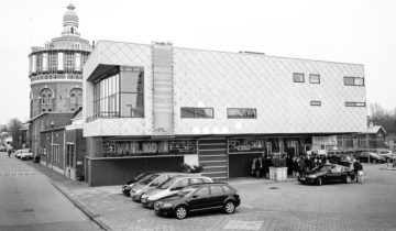 Hal4.1.-feestlocatie Rotterdam
