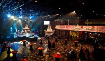 Hart van Holland-feestlocatie Nijkerk