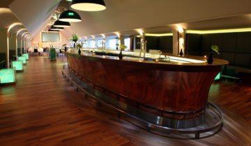 Heineken Experience-feestlocatie Amsterdam