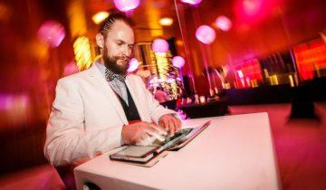 Loyens & Loeff | The Great Gatsby Party | Loyens & Loeff Great Gatsby Party