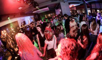 CitySense in Utrecht is een leuke feestlocatie voor personeelsfeesten