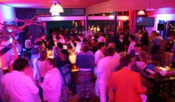 Personeelsfeest bij feestlocatie Inn Style 2.0 in Maarssen