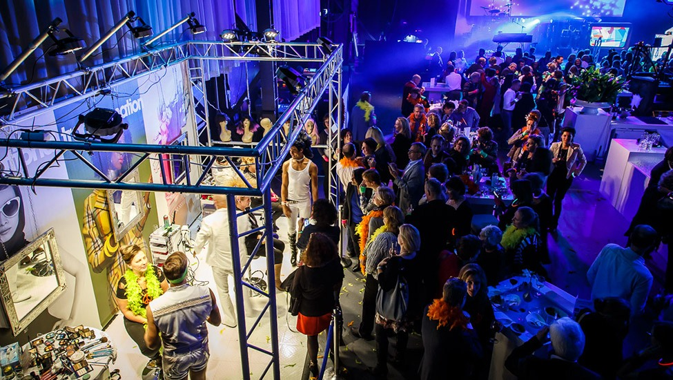 Goet Foud - personeelsfeest - leukefeesten.nl