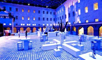Het Scheepvaartmuseum-feestlocatie Amsterdam