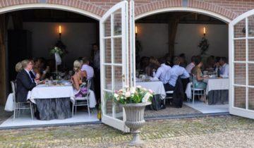 Kasteel Doornenburg - Feestlocatie Doornenburg