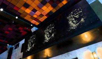 Decoratie details bij Kitchen & Bar Van Rijn feestlocatie in Amsterdam. Fotografie door Klijn Fotografie.
