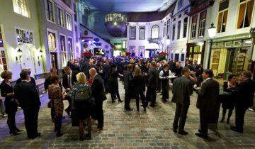 Louwman Museum - Feestlocatie Den Haag