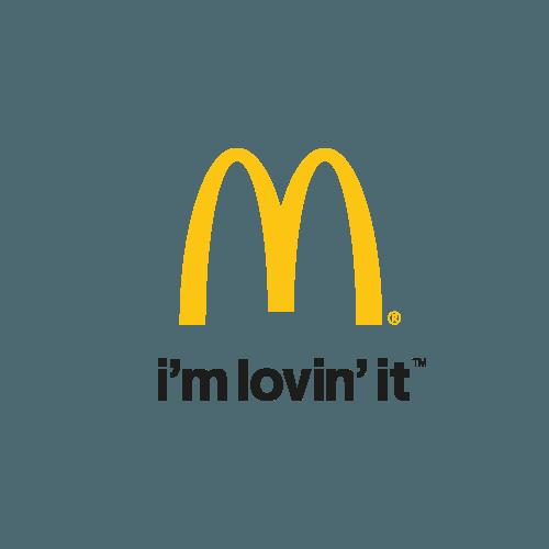 Macdonalds logo - leukefeesten.nl
