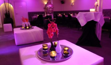 Madestein - feestlocatie Den Haag