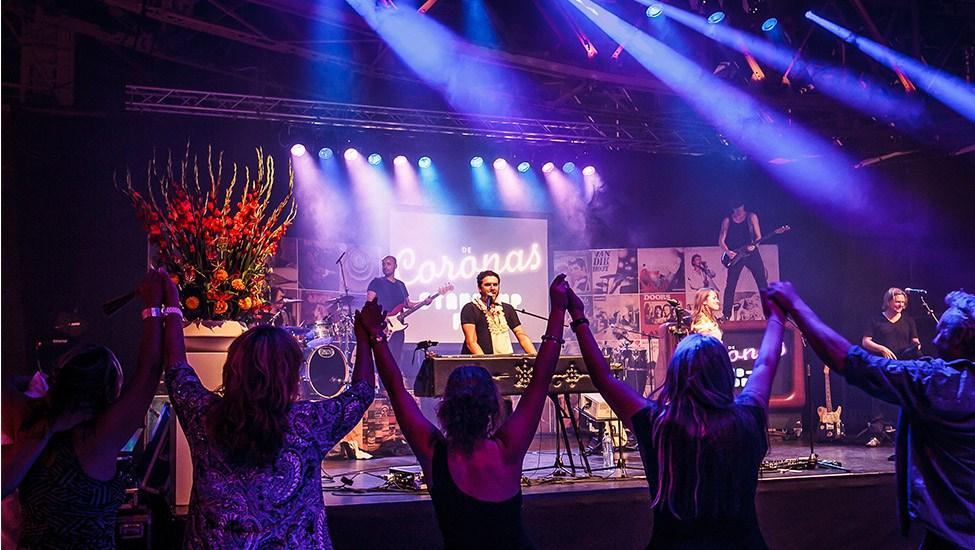 SAA en Overvliet   Jubileumfeest op maat   Samen in beweging