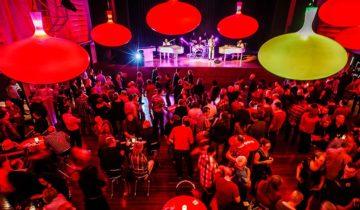 Astellas Pharma | Mijn eigen feest op maat | Astellas in Rosso