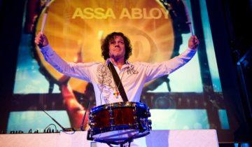ASSA ABLOY | Jubileumfeest op maat | 50 jaar thuis in toegang