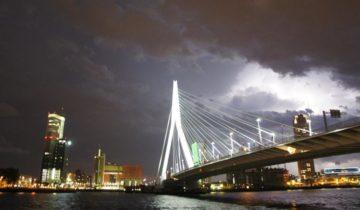 Prachtig - feestlocatie Rotterdam
