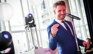 Gentleman DJ Joost