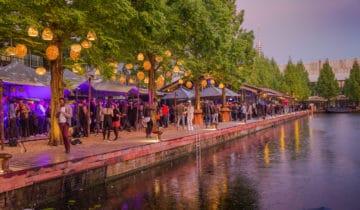 StrandZuid - Feestlocatie - Amsterdam