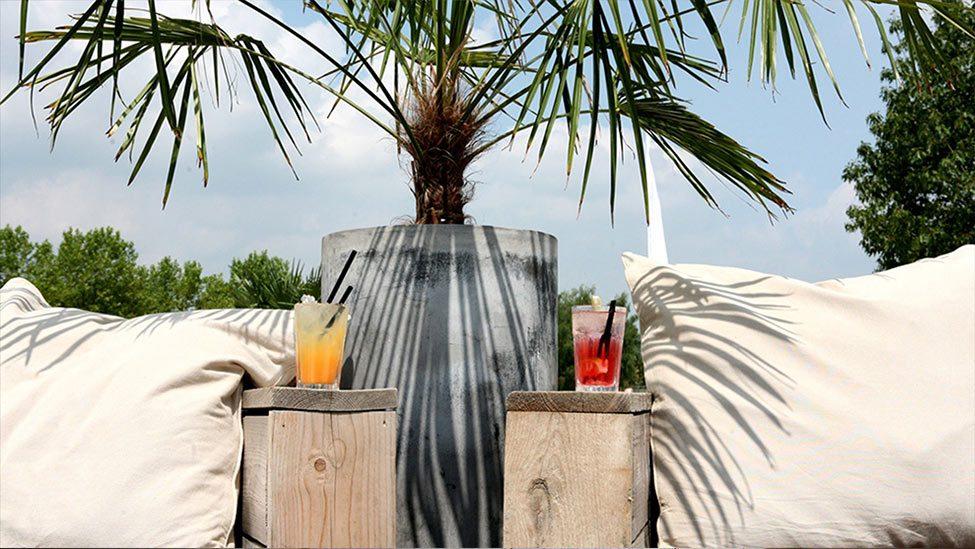Ibiza Strandfeest