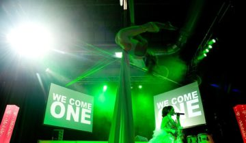 We come one - themafeest - leukefeesten.nl
