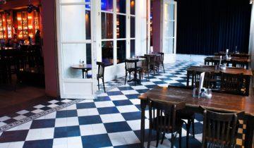 Winkel van Sinkel - Feestlocatie Utrecht