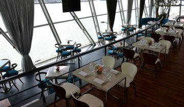Boompjes Rotterdam feestlocatie Rotterdam