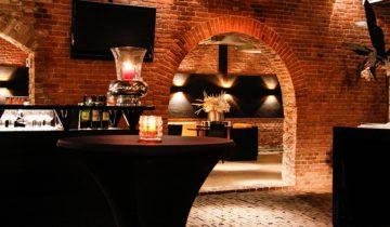 The hospitality club Feestlocatie Rotterdam leukefeesten.nl