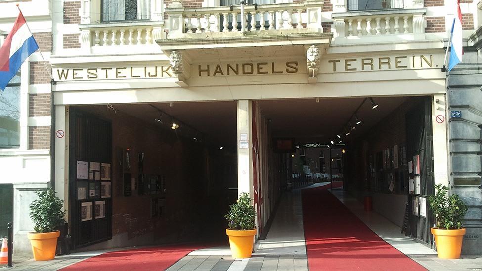 The hospitality club Feestlocatie Rotterdam