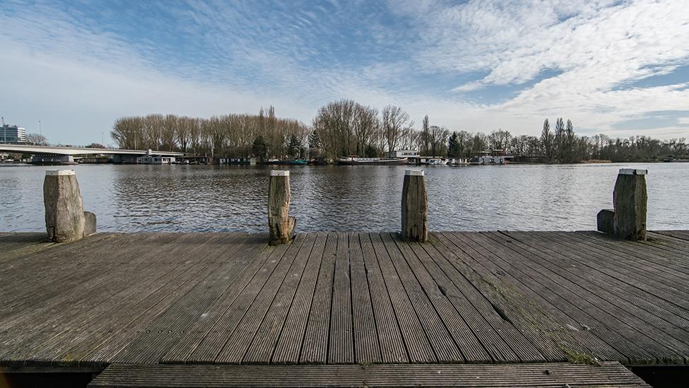 Amstel Boathouse Feestlocatie Amsterdam