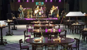 Bedrijfsevent bij Rebelle Maastricht feestlocatie Maastricht.