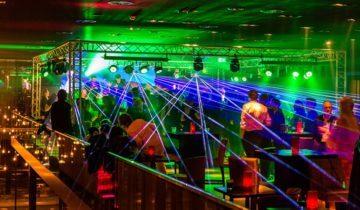 Personeelsfeest bij Theater Amsterdam feestlocatie Amsterdam.