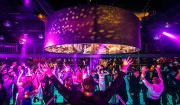 Leukefeesten - DJ's