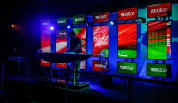 leukefeesten - entertainment - DJ's
