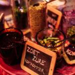 Leukefeesten - Culinair