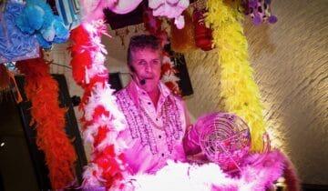 Feest der herkenning Personeelsfeest na corona Bingo-Guilty-Pleasure-Party